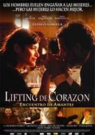 Lifting de corazón - Argentinian Movie Poster (xs thumbnail)