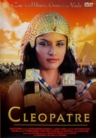 Cleopatra - French DVD movie cover (xs thumbnail)