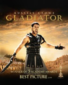 Gladiator - Movie Cover (xs thumbnail)