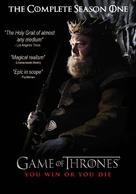 """""""Game of Thrones"""" - DVD movie cover (xs thumbnail)"""