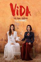 """Vida"" - Movie Poster (xs thumbnail)"