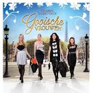 Gooische vrouwen - Dutch Blu-Ray cover (xs thumbnail)