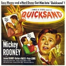 Quicksand - Movie Poster (xs thumbnail)