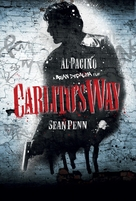 Carlito's Way - Movie Cover (xs thumbnail)