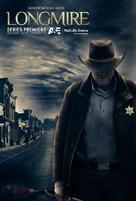 """Longmire"" - Movie Poster (xs thumbnail)"