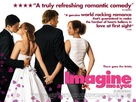 Imagine Me & You - British Movie Poster (xs thumbnail)