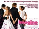 Imagine Me & You - British Movie Poster (xs thumbnail)