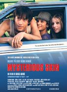 Mysterious Skin - Danish Movie Poster (xs thumbnail)
