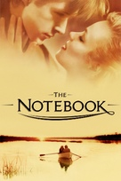 The Notebook - DVD cover (xs thumbnail)