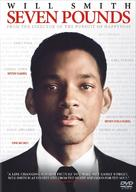 Seven Pounds - Movie Cover (xs thumbnail)