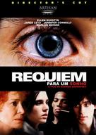 Requiem for a Dream - Brazilian Movie Cover (xs thumbnail)