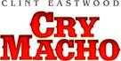 Cry Macho - Logo (xs thumbnail)