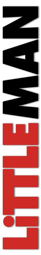 Little Man - Logo (xs thumbnail)