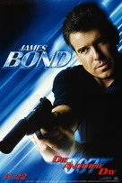 Die Another Day - Movie Poster (xs thumbnail)