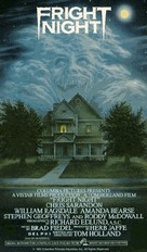 Fright Night - Movie Poster (xs thumbnail)