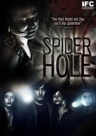 Spiderhole - DVD cover (xs thumbnail)