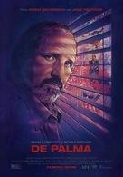 De Palma - Canadian Movie Poster (xs thumbnail)