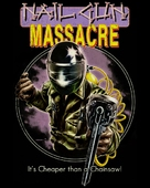 The Nail Gun Massacre - Movie Poster (xs thumbnail)