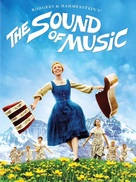 The Sound of Music - DVD cover (xs thumbnail)