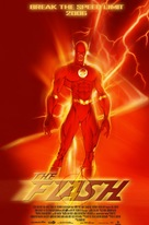 The Flash - poster (xs thumbnail)