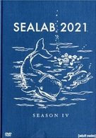 """Sealab 2021"" - DVD cover (xs thumbnail)"