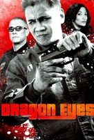 Dragon Eyes - poster (xs thumbnail)