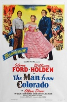 The Man from Colorado - Movie Poster (xs thumbnail)