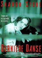 Last Dance - French Movie Poster (xs thumbnail)