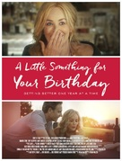 A Little Something for Your Birthday - Movie Poster (xs thumbnail)