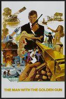 The Man With The Golden Gun - Teaser poster (xs thumbnail)