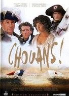 Chouans! - French DVD cover (xs thumbnail)