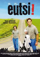 Eutsi! - Spanish Movie Poster (xs thumbnail)