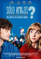 What If - Argentinian Movie Poster (xs thumbnail)