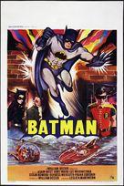 Batman - Belgian Movie Poster (xs thumbnail)