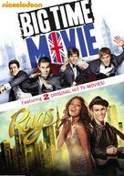 Big Time Movie - DVD cover (xs thumbnail)