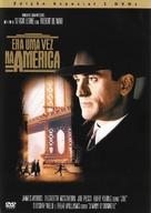 Once Upon a Time in America - Portuguese Movie Cover (xs thumbnail)