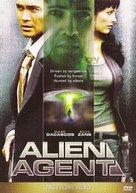 Alien Agent - DVD movie cover (xs thumbnail)