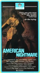 American Nightmare - Movie Cover (xs thumbnail)