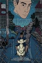 Taurunum Boy - Serbian Movie Poster (xs thumbnail)