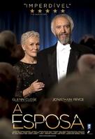 The Wife - Brazilian Movie Poster (xs thumbnail)