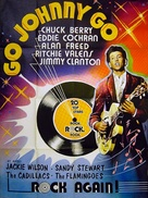Go, Johnny, Go! - French Movie Poster (xs thumbnail)