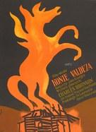Valdez, il mezzosangue - Polish Movie Poster (xs thumbnail)
