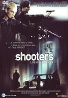 Shooters - Spanish Movie Cover (xs thumbnail)