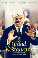 Grand restaurant, Le - Movie Poster (xs thumbnail)