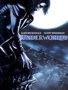 Underworld - DVD movie cover (xs thumbnail)