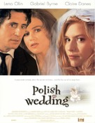 Polish Wedding - Movie Poster (xs thumbnail)