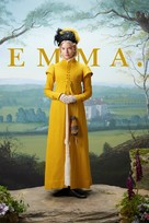 Emma - British Movie Cover (xs thumbnail)