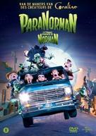 ParaNorman - Dutch DVD movie cover (xs thumbnail)