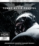 The Dark Knight Rises - Czech Blu-Ray movie cover (xs thumbnail)