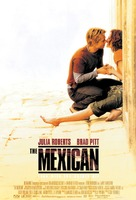 The Mexican - Movie Poster (xs thumbnail)
